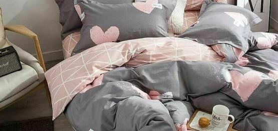 """Комплект постельного белья """"Анна"""""""