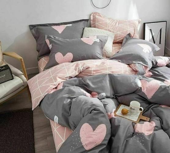 Комплект постельного белья Pink Dreams (Комплект постельного белья Pink Dreams) фото 1