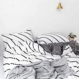 Комплект постельного белья Пайпер