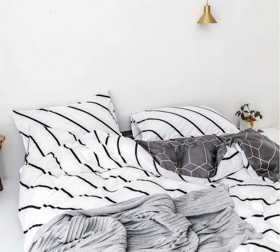 Комплект постельного белья Пайпер (Комплект постельного белья Пайпер) фото 1