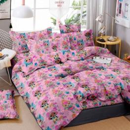 Комплект постельного белья Лили