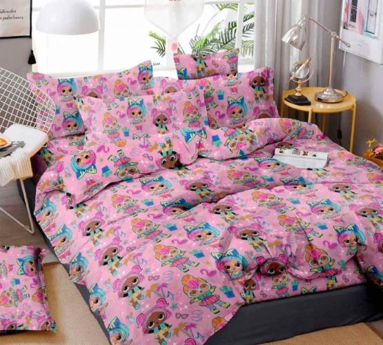 Комплект постельного белья Лили (Комплект постельного белья Лили) фото 1