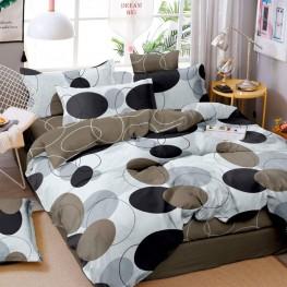 Комплект постельного белья Оливия