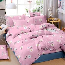 Комплект постельного белья Лидия