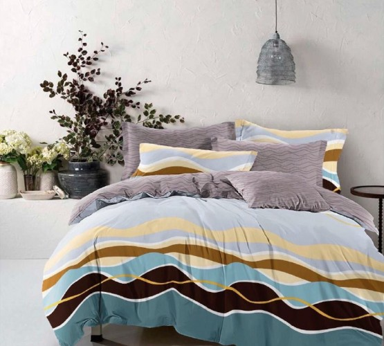 Комплект постельного белья Зара (Комплект постельного белья Зара) фото 1
