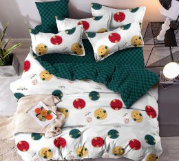 Комплект постельного белья Жасмин (Комплект постельного белья Жасмин) фото 2