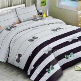 Комплект постельного белья Аманда