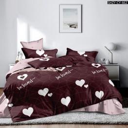 Комплект постельного белья Юния