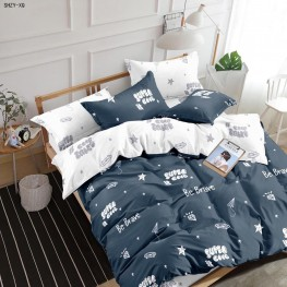 Комплект постельного белья Альба