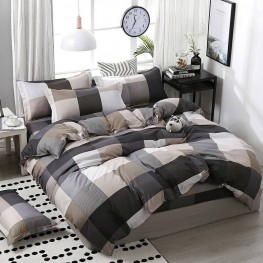 Комплект постельного белья Цецилия
