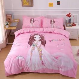 Комплект постельного белья Роузи