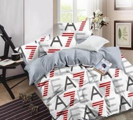 """Комплект постельного белья """"Ясмин"""" (Комплект постельного белья """"Ясмин"""") фото 2"""
