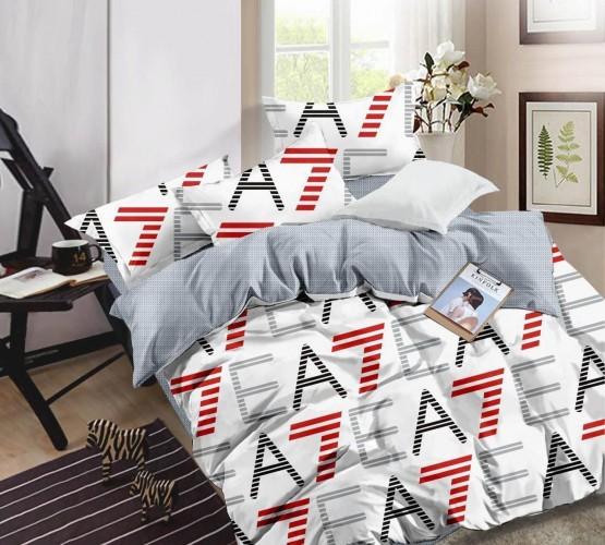 """Комплект постельного белья """"Ясмин"""" (Комплект постельного белья """"Ясмин"""") фото 1"""