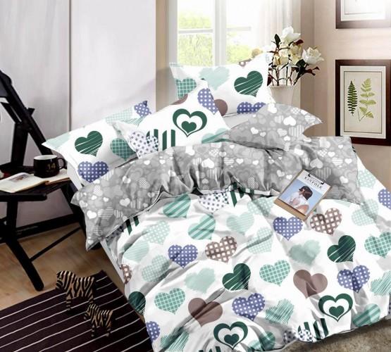 Комплект постельного белья Нулия (Комплект постельного белья Нулия) фото 1