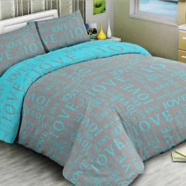 Комплект постельного белья Иринс