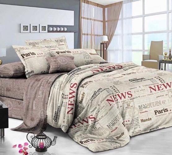 Комплект постельного белья Хамели (Комплект постельного белья Хамели) фото 1