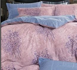 Комплект постельного белья цветной (Комплект постельного белья цветной) фото 2
