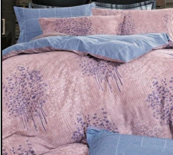 Комплект постельного белья цветной (Комплект постельного белья цветной) фото 1