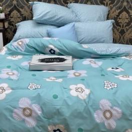 Комплект постельного белья с Валентина