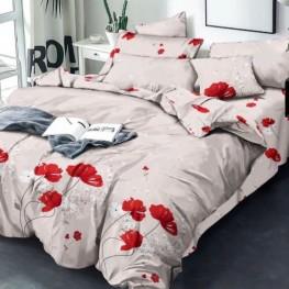 Комплект постельного белья Виктория