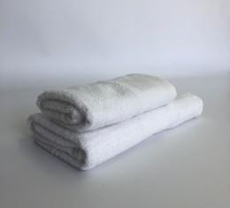 Полотенце махровое с узором (100% хлопок) (Полотенце махровое с узором (100% хлопок)) фото 2