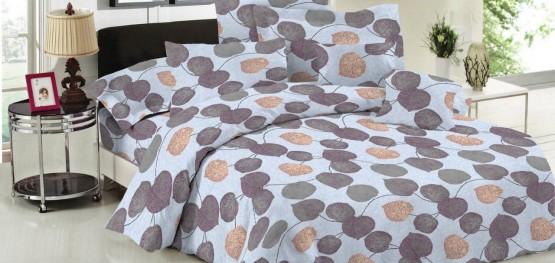 Комплект постельного белья leaf