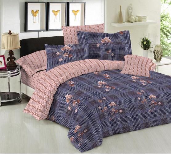 Комплект постельного белья бязь голд Клара (Клара) фото 1