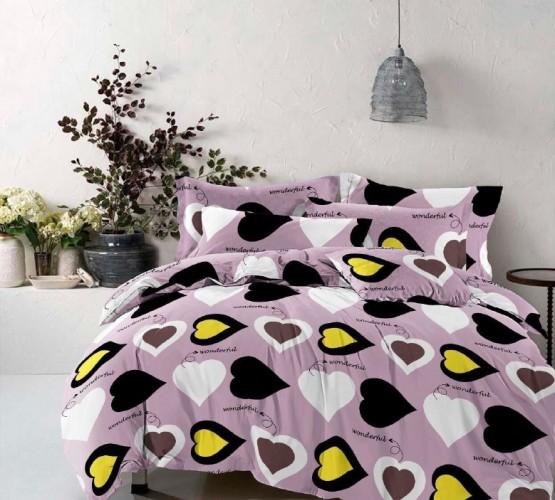 Комплект постельного белья Милена (Комплект постельного белья Милена) фото 1
