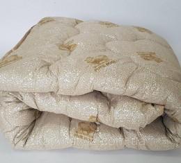 Одеяло из овечьей шерсти (МВ) фото 2