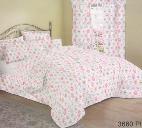 3660 Pink (3660 Pink) фото 1