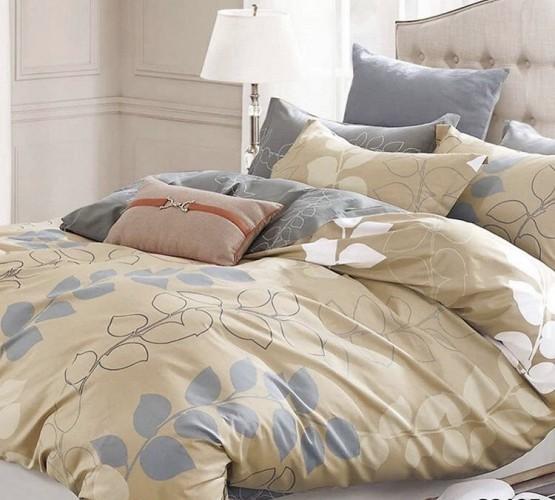 Комплект постельного белья листочек (Комплект постельного белья листочек) фото 1