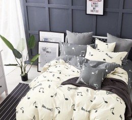 Комплект постельного белья Сара (Комплект постельного белья Сара) фото 2