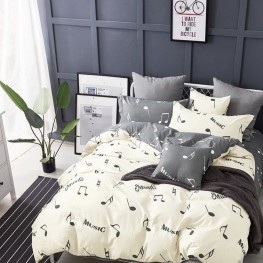Комплект постельного белья Сара