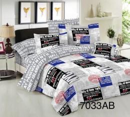 Комплект постельного белья Нью Йорк (Комплект постельного белья Нью Йорк) фото 2