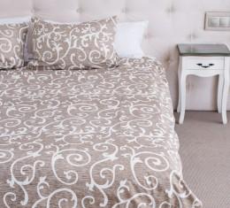 Комплект постельного белья бязь Голд  с узором () фото 3