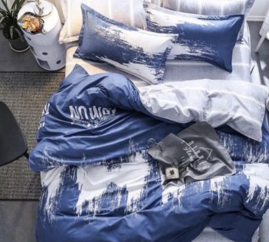 Комплект постельного белья Нью-Йорк (Комплект постельного белья Нью-Йорк) фото 1