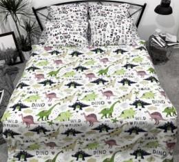 Комплект постельного белья Динозавр (Комплект постельного белья Динозавр) фото 2