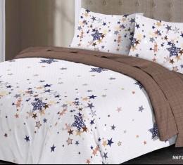 Комплект постельного белья звезды (Комплект постельного белья звезды) фото 2