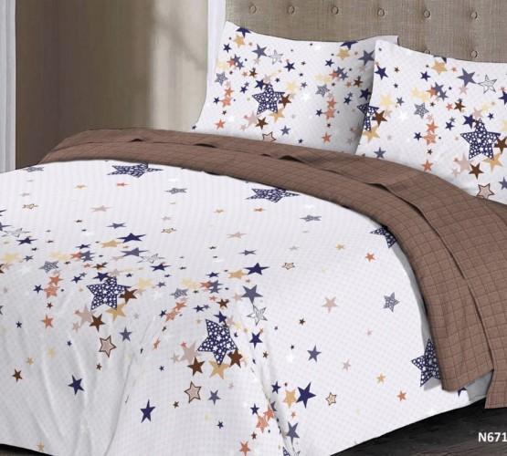 Комплект постельного белья звезды (Комплект постельного белья звезды) фото 1