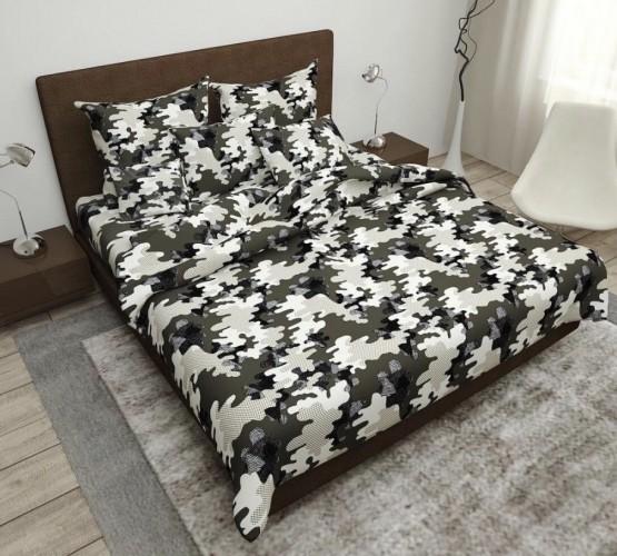 Комплект постельного белья камуфляж (Комплект постельного белья камуфляж) фото 1