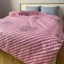 Комплект постельного белья Лейла