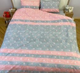 Комплект постельного белья бязь голд Звёзды (Комплект постельного белья бязь голд Звёзды) фото 2