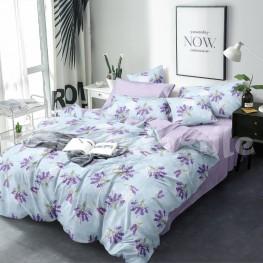 Комплект постельного белья Лаванда