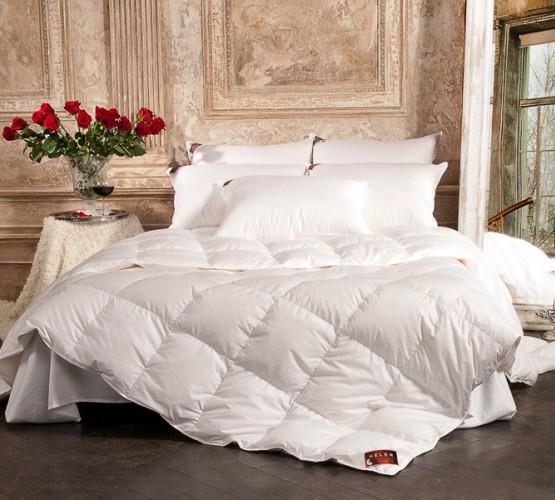 Одеяло из искусственного лебяжьего пуха (ситепух 1) фото 1