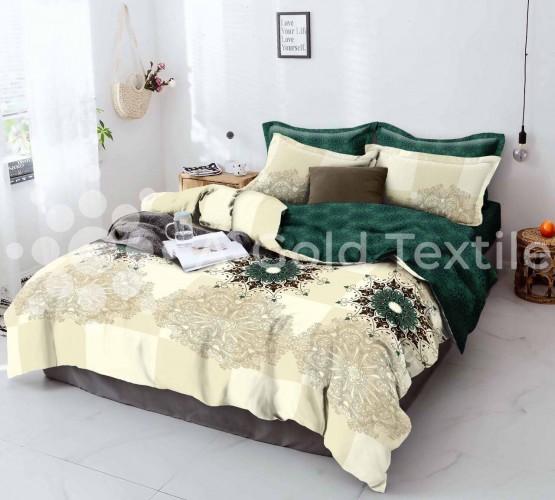 Комплект постельного белья Земфира (Комплект постельного белья Земфира) фото 1