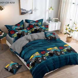 Комплект постельного белья Виталина