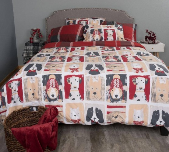 """Комплект постельного белья """"Анман"""" (Комплект постельного белья """"Анман"""") фото 1"""
