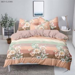 Комплект постельного белья Милена
