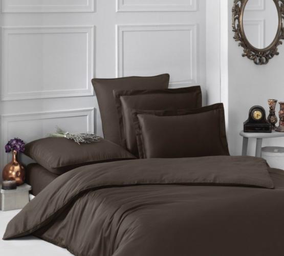 Комплект постельного белья Chocolate (Chocolate) фото 1