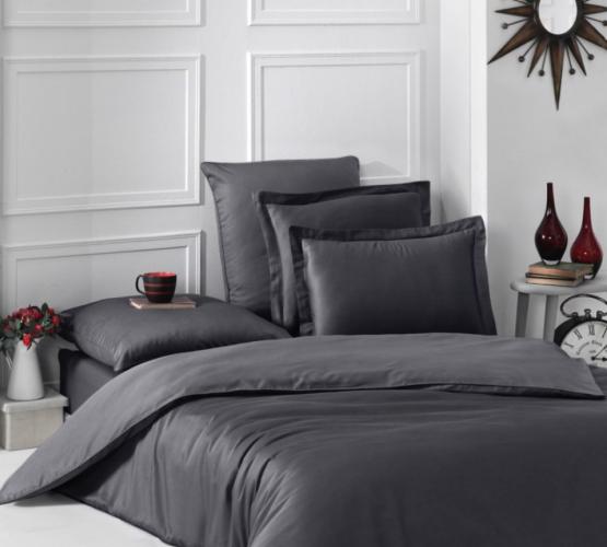 Комплект постельного белья Grey (Grey) фото 1